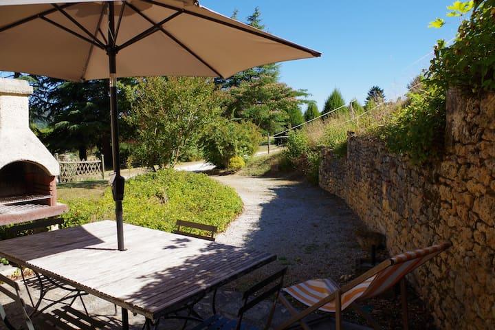 LE PIGEONNIER CHARMING GITE MONTIGNAC LASCAUX - Montignac - Casa