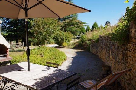 LE PIGEONNIER  GITE DE CHARME MONTIGNAC LASCAUX - Montignac