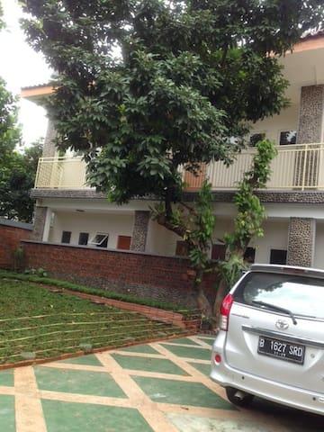 Blessing House in Depok - Beji - Pensione
