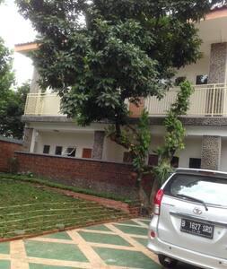 Blessing House in Depok - Beji