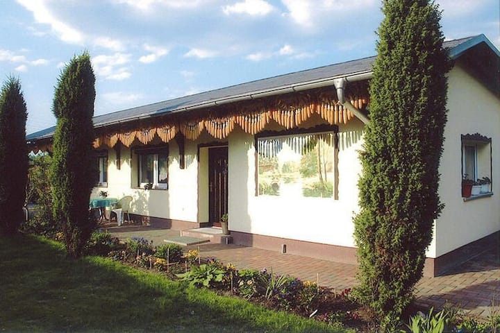 4 star holiday home in Lübben