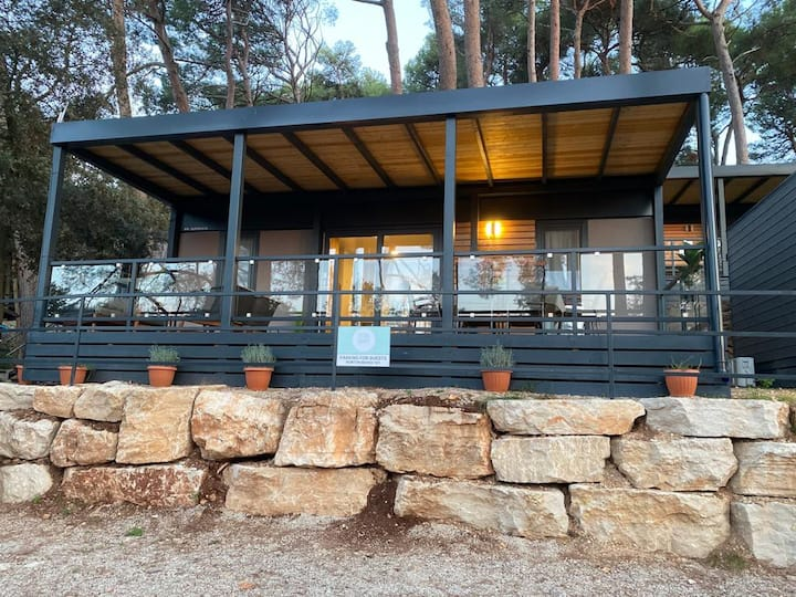 TOTAL ESCAPE Mobile Home MOCCA Rovinj