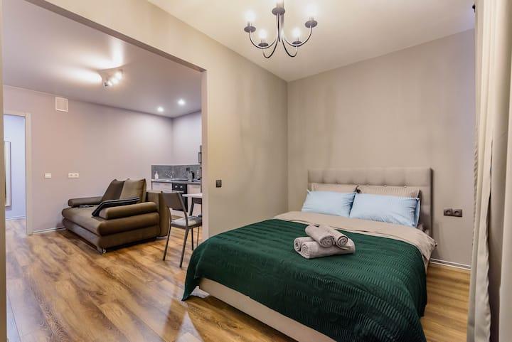One love apartment