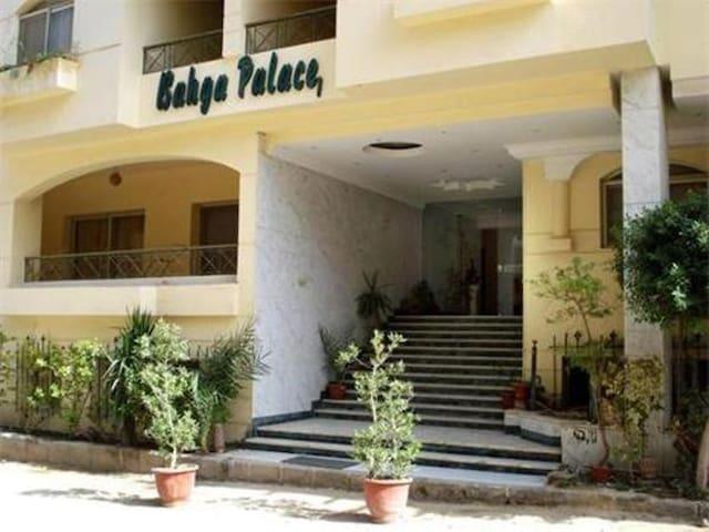 Bahga Palace Residence