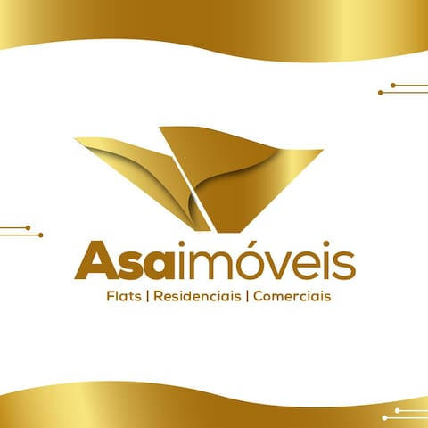 Asa Apart-Hotel 217 Brasil 21 Convention