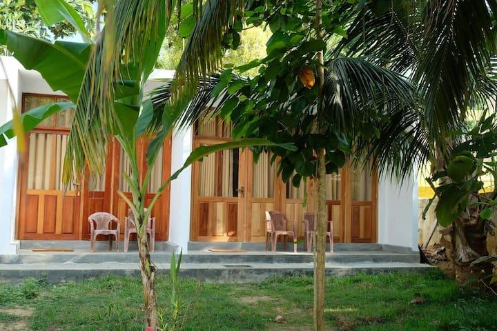Talalla Leasure Beach Resort