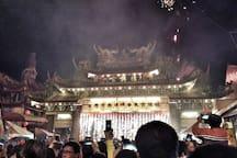 福興宮廟會
