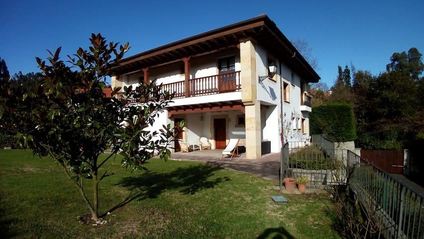 Casa Oruña - Oruña de Piélagos - Rumah