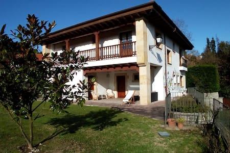 Casa Oruña - Oruña de Piélagos - Hus