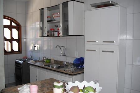 Apartamento lelia