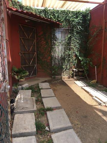 Casa el tule - Santa María del Tule - House