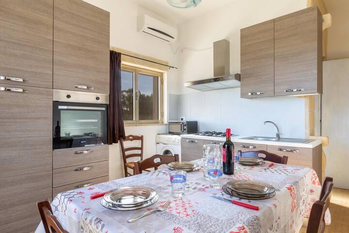 1805 Residence Ulivo D`Oro - Trilo Orazio