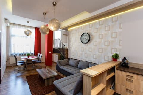 Kazinczy street Premium Apartman