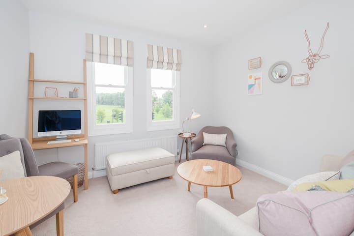 City Apartment (NO CLEANING FEE / NO DEPOSIT) - Oxford - Lägenhet