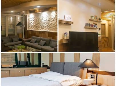 Seogwipo city. Suitable for family - Jeju island Seogwipo city - Flat
