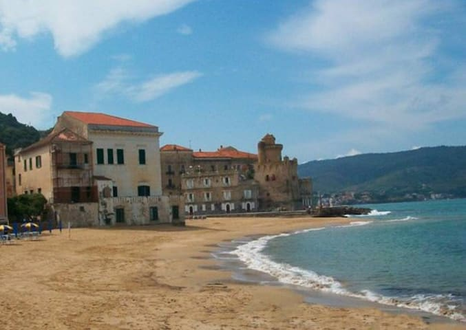 Casetta in S.Maria di Castellabate  30 Mt Mare - Sant Mary - Holiday home