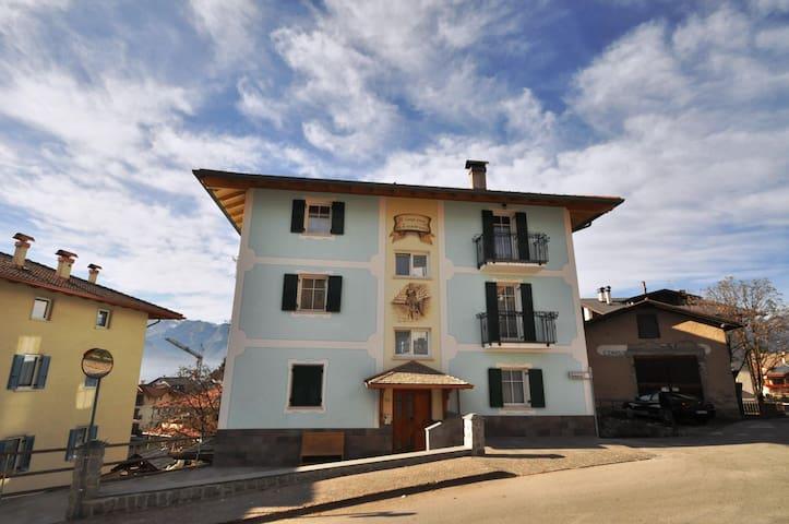 Trilocale a Coredo per 4 persone ID 255 - Coredo - Apartmen