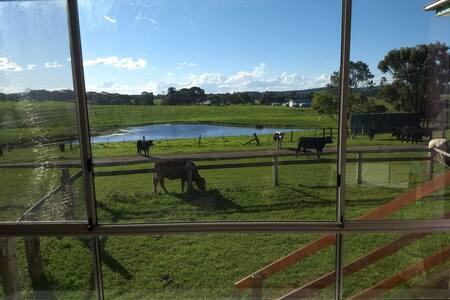 CowsGrove Farm