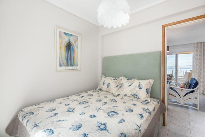 #3 Bedroom Queen size Bed