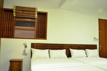 Capital Villa Rooms - Sri Jayawardenepura Kotte - Vila