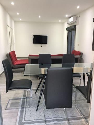 Ngor Virage Apartment - Dakar