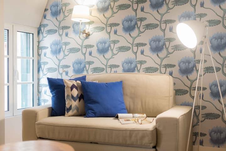 Santa Maria 1-Elegant flat by Heart of Funchal