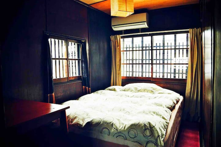 Free breakfast★1 Double bed room