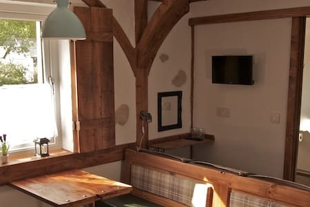 Birchwood Guest Lodge - Room 1 ground floor