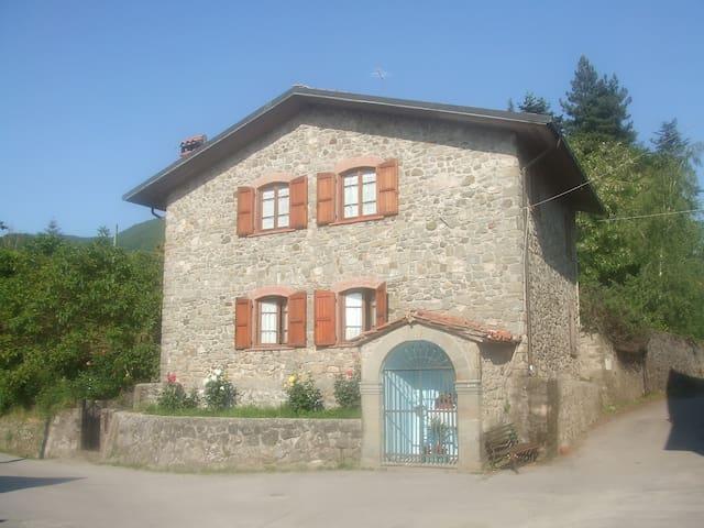 NICO'S BARN - Casciana - Casa de camp
