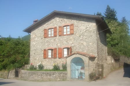 NICO'S BARN - Casciana - Villa