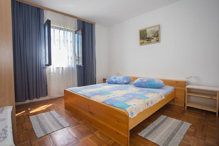 Apartment for relax in Funtana 2