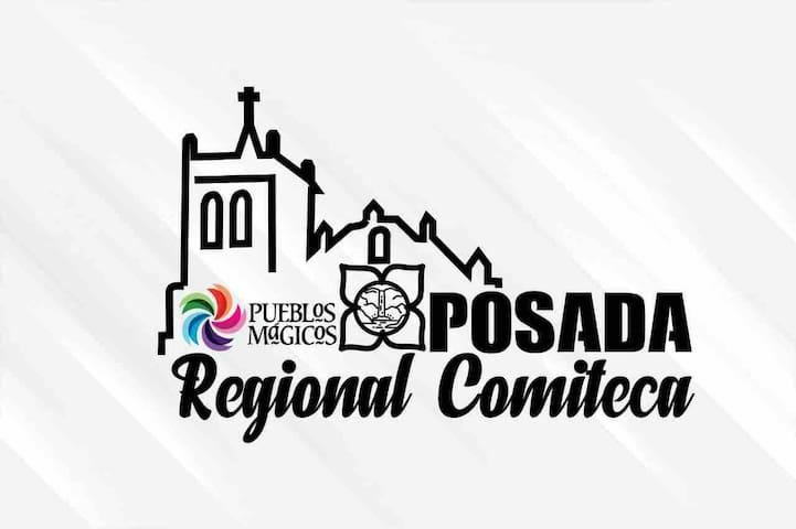 Posada Regional Comiteca