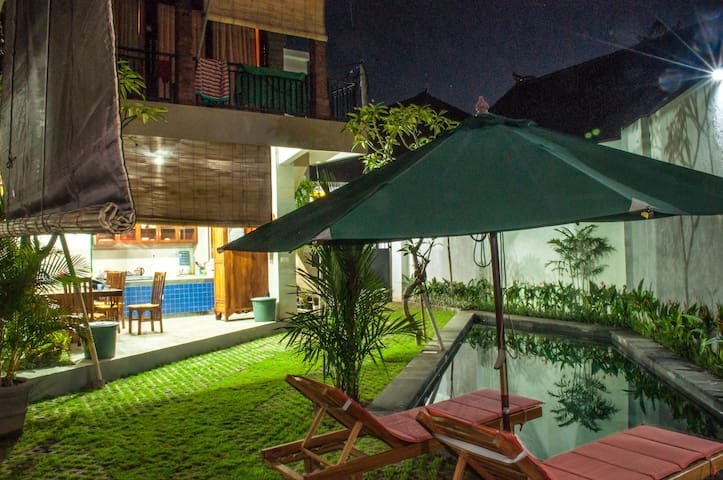 Guest House Lux 1 - Badung Regency - Apartment