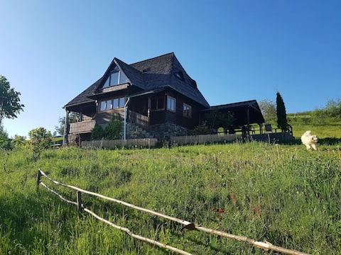Ninga Rai Cottage