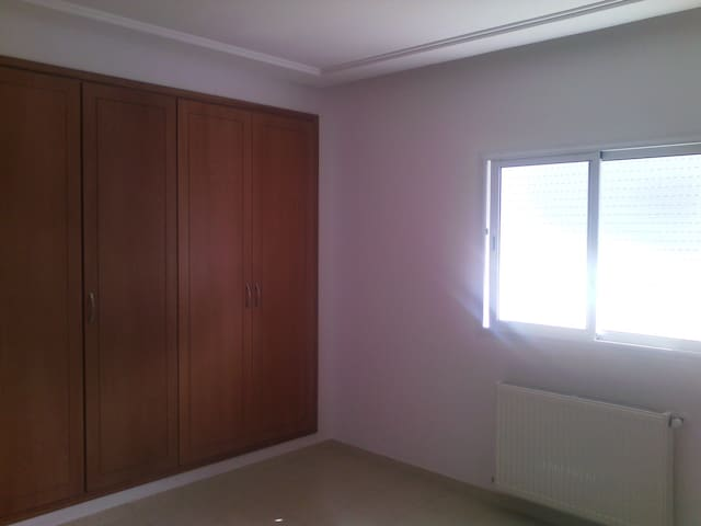 A sunny and nice room for couple near the town - Sousse - Lejlighed