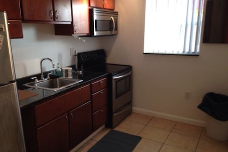 GREAT 2 BEDROOM APART BY UNIVERSITY - Miami