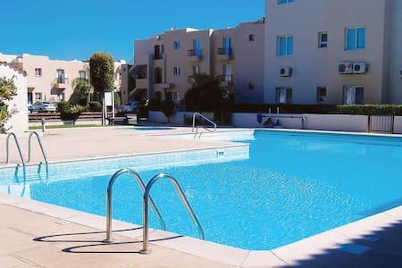 Excellent 2 bed Apartment, Mandria, Paphos.