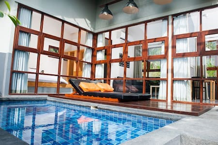 Baan Talay  Pool Villa - Ko Samui - Villa