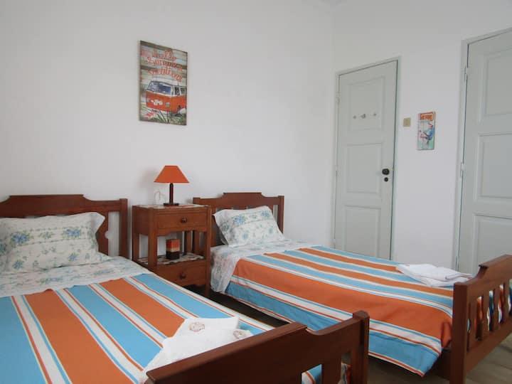 West Coast Surf Hostel