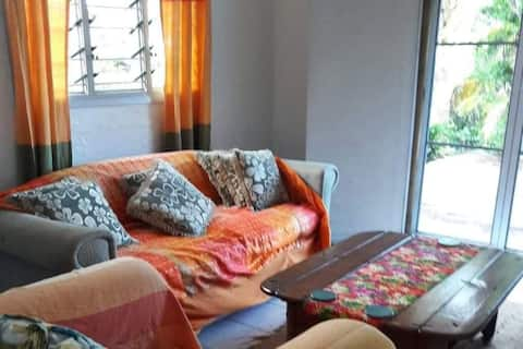 Suva Urban Retreat