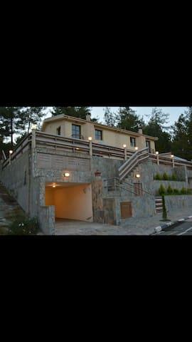 Villa Le Chalet - Nikozja - Willa