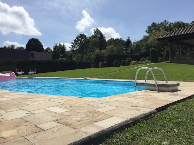 Villa de Standing à HONDARRIBIA.