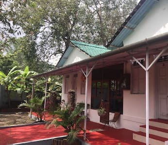 A home with a soul - CESTLAVIE