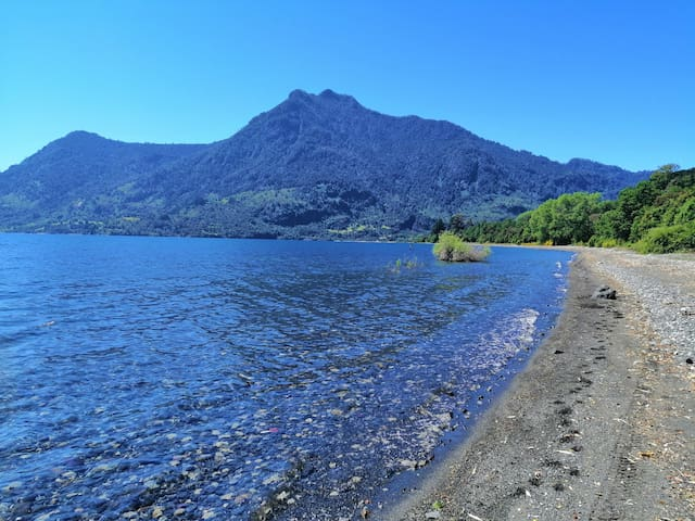 Playa de Riñinahue