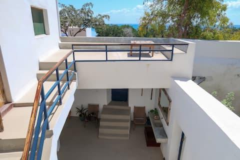 Beira Mar Beach House - Casa Siri Siri