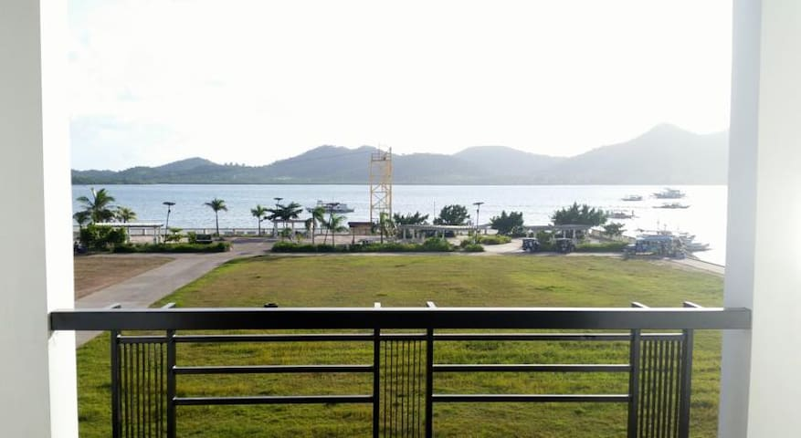 Super Twin on a Tropical Island! - Coron - Appartement