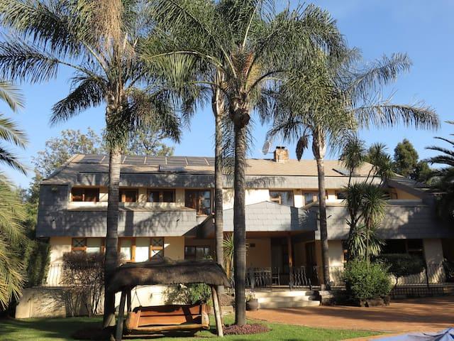 Ivory Palm - Kempton Park - House