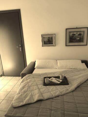 Monolocale Busto Arsizio PT (grd floor) Interno A