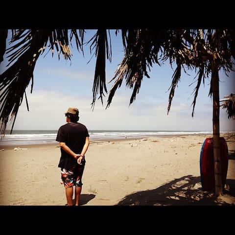 Casa de playa Via Data en Playas - Playas - Villa