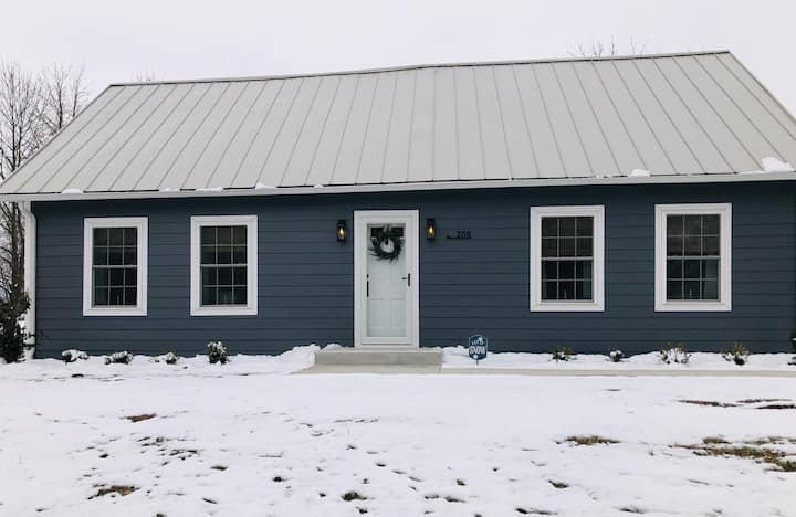 Gray Goose Cottage